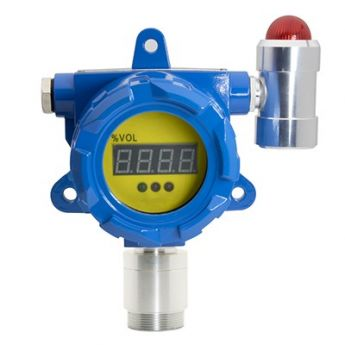 BH-60 Fixed Gas Detector WIth Display