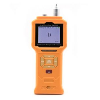 BH-80S Gas Detector