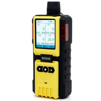 K-600 4 in 1 Multi Gas Detector