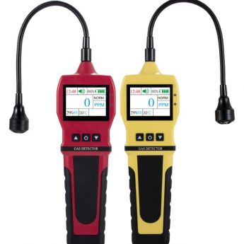 BH-90E Portable Gas Leak Detector