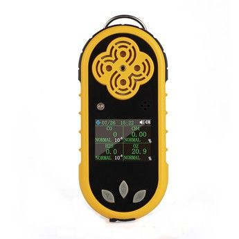K-400 Portable Multi-gas Detector