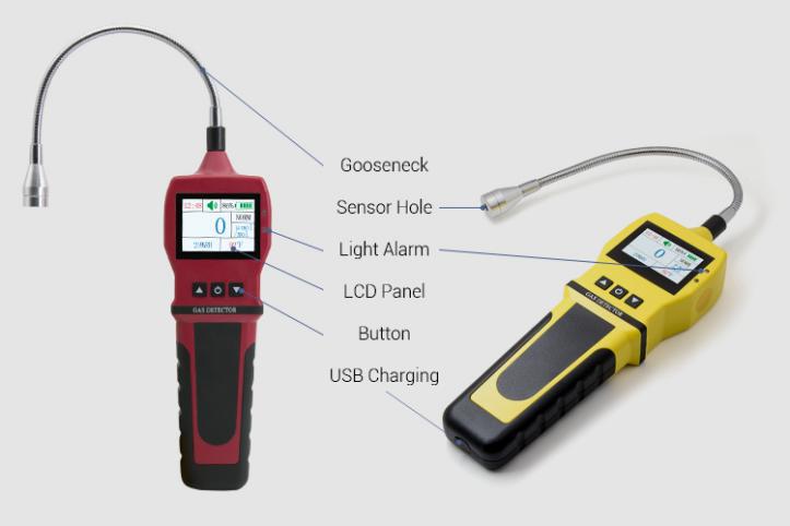 Bosean BH-90(EX)Gas leak detector