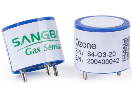ozone sensor