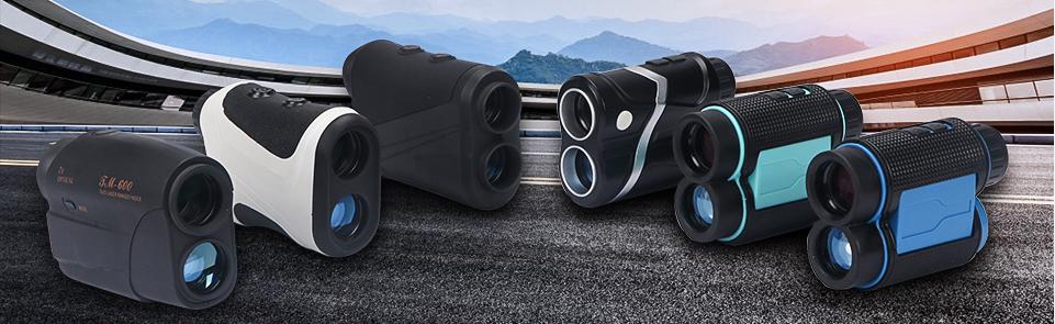 bosean laser rangefinder